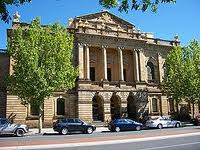 South Australian Supreme Court